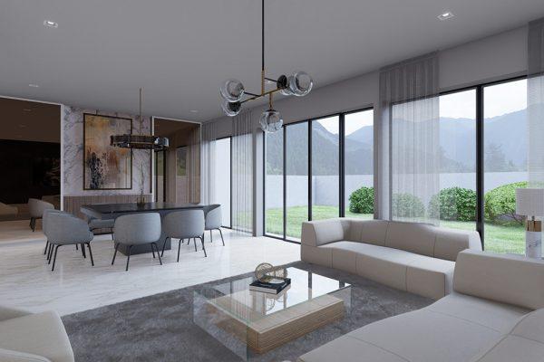desarrollo residencial monterrey