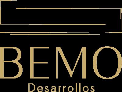Bemo Besarrollos Logo